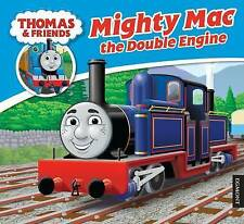 MIGHTY MAC My Complete Thomas Story Library Book 37 NEW