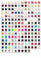 Harmony Soak Off Gelish Nail Polish Pick Any 24 Colors Of Your Choice
