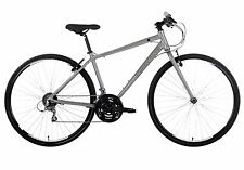Barracuda Sports Hybrid Bike Semi Matt Black