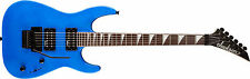 Jackson JS32 Dinky Arch Top Bright Blue Guitar