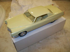 1969 Cadillac Coupe Deville Promo near mint.