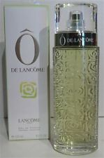 O DE LANCOME 125ml EDT Eau de Toilette Spray Nuovo/Scatola Originale RAR