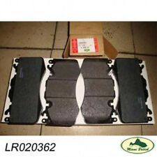 LAND ROVER FRONT BRAKE PADS SET RR SPORT RANGE SUPERCHARGED LR083935 OEM
