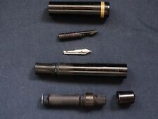 vintage Fountain Pen MATADOR EXPRESS 976 VERY RARE ! FOR REPAIR OR PARTS !