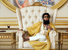 PHOTO THE DICTATOR -  SACHA BARON COHEN - FORMAT 11X15 CM  # 1