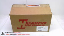 HAMMOND QEQ6P, GENERAL PURPOSE TRANSFOMER, 2.0KVA, 60HZ, NEW #221139