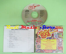 CD MITI DEL ROCK LIVE 90 JOKER compilation 1994 STEVE MILLER FLEETWOOD MAC (C31)