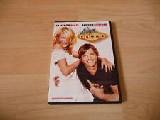 DVD Love Vegas - Extended Version - Cameron Diaz & Ashton Kutcher NEU/OVP