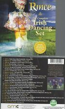 CD--VARIOUS ARTISTS--COMPLETE IRISH DANCING SET | IMPORT