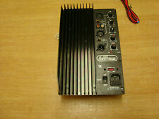 LD active speaker poweramp module