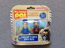 Brand New Postman Pat AJAY Confezione da 2 cifre