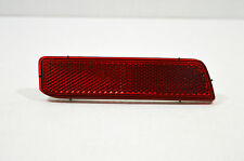 GENUINE VAUXHALL VECTRA C ESTATE LEFT HAND REAR REFLECTOR 93180081 NEW