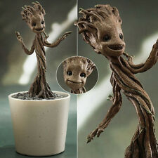 Marvel Guardians of the Galaxy Groot Figure Figurine 12cm New In Box