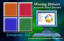 Driver Pack 17.6.13 - Win 10, 8.1, 8, 7, Vista, XP - Auto Install Drivers - USB