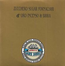 "ZUCCHERO - Diavolo in me - 12"" Version - CD 3"""