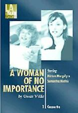 A Woman of No Importance (Library Edition Audio CDs) by Oscar Wilde