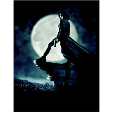 Kate Beckinsale as Selene in Underworld Standing on Ledge 8 x 10 inch photo