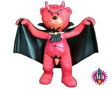 Bad taste bears ours rouge dev devil figure figurine new boxed