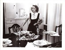 Snapshot JANE POWELL,AT Home Of Newly Married,  f11124