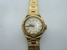 Vintage ladies Montine art deco Hand Winding watch Swiss Made Working