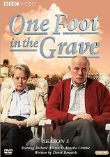 One Foot in the Grave: Season 3, New DVDs