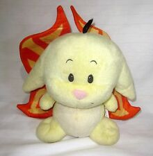 NEOPETS TALKING LIGHT UP CHEEKS KACHEEK PLUSH SOFT CARTOON PLAY TOY
