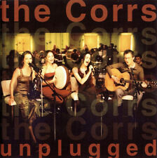 The Corrs CD Unplugged - Europe (M/EX+)