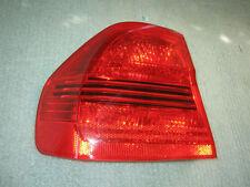2006-2008 BMW 335i Tail Light Driver Side