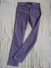 ONLY Damen Jeans Stretch W26/L34 Gr.34 low waist slim fit straight leg