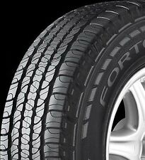 NEW Goodyear Fortera HL BW P265/50R20
