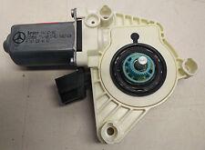 A1698204642 Original MERCEDES-BENZ W169 Motor Fensterheber rechts hinten