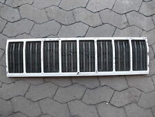orig. Jeep Grand Cherokee -'91 Kühlergrill Grill Frontgrill weiß   #101g
