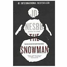 The Snowman: A Harry Hole Novel (7) (Harry Hole Series) Nesbo, Jo Paperback