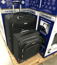 SAMSONITE ULTRALITE EXTREME 2 PIECE SET - SUITCASES BRAND NEW IN BOX SUITCASE