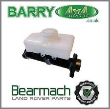 DEFENDER 110 Brake Master Cylinder 1983-1991 BEARMACH barry4x4 NRC8690