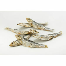 25g freeze dried fish food for oscars reptiles turtles cat treats cichlids