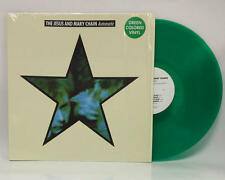 The Jesus And Mary Chain - Automatic LP REISSUE NEW GREEN VINYL PLAIN