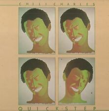 Chilli Charles - 'Quickstep' 1975 UK Virgin LP. Ex!