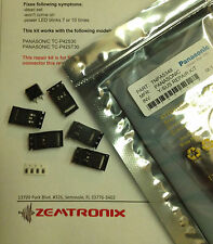 Panasonic Y-sus Repair Kit SN Board TNPA5349   TC-P42S30   TC-P42ST30 (official)