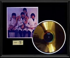 BEATLES BUTCHER COVER RARE YESTERDAY & TODAY GOLD RECORD DISC LP ALBUM FRAME