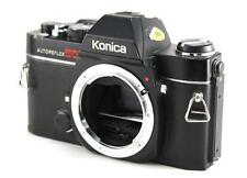 Konica Autreflex TC 35mm SLR Film Camera