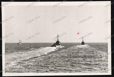 Kriegsmarine-Minensuchboot-U-Bootjäger-Norwegen-Norway-Norge-Wehrmacht-3