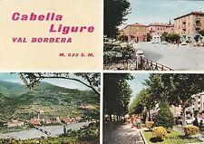 # CABELLA LIGURE - VAL BORBERA - 1968