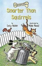 Down Girl and Sit: Smarter Than Squirrels 0 by Lucy Nolan (2009, Paperback,...