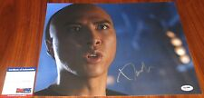Donnie Yen Signed 11x14 Iron Monkey Star Wars Rogue One PSA/DNA
