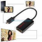 Slimport MyDP to HDMI HDTV Adapter Cable For LG G3 G2 Pad Google Nexus 4 5 E960