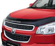Genuine Holden RG Colorado & Colorado 7 Smoked Bonnet Protector GM BRAND NEW