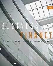 NEW - FAST to AUS - Business Finance by Peirson (11 Ed) - 9780070997592