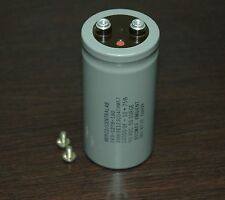 851S-1 ROCKWELL COLLINS - PSU FILTER CAPACITOR - 12000 uF 40V p/n 183-1278-190