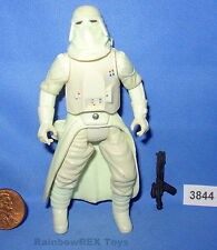 Star Wars 2003 SNOWTROOPER The Battle of Hoth SWS 3.75  inch Figure